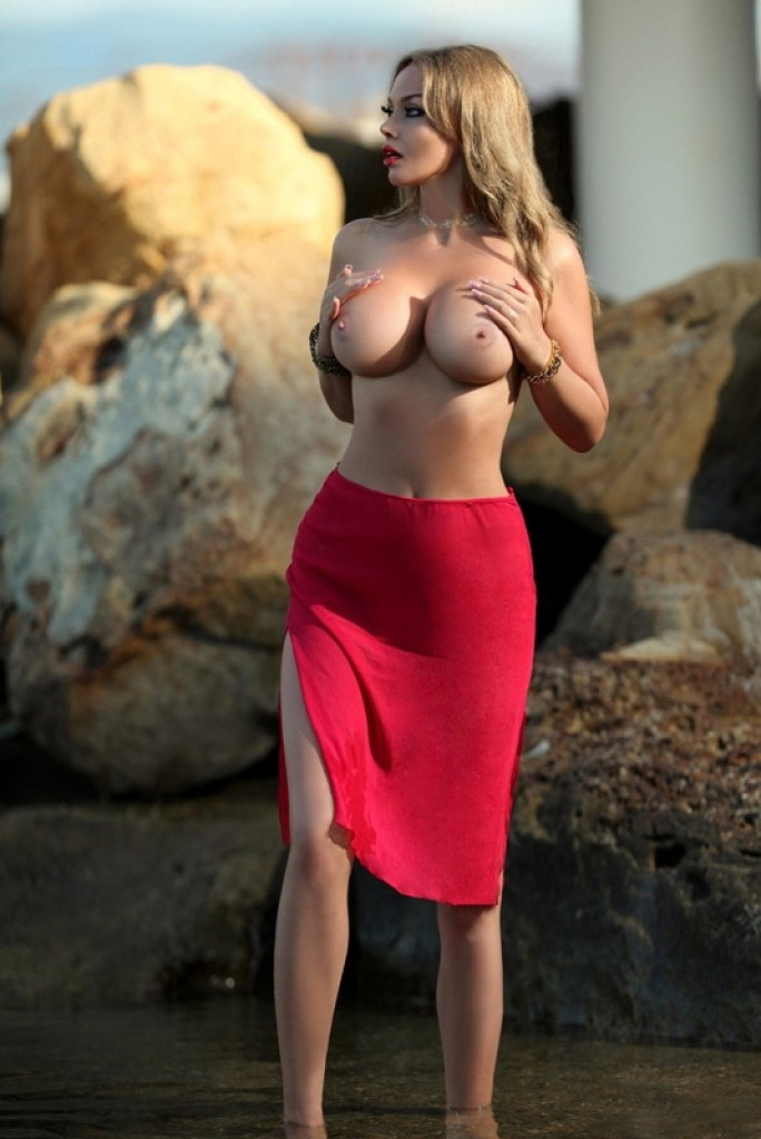 Escort in Limassol - Sandra