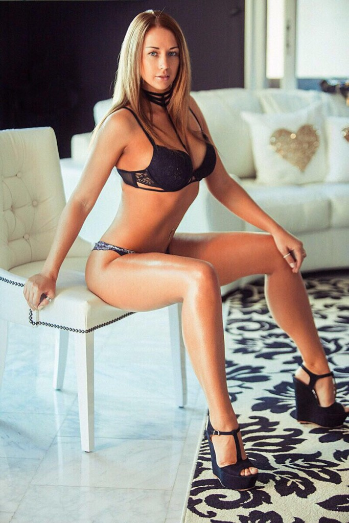 Escort in Limassol - Myla
